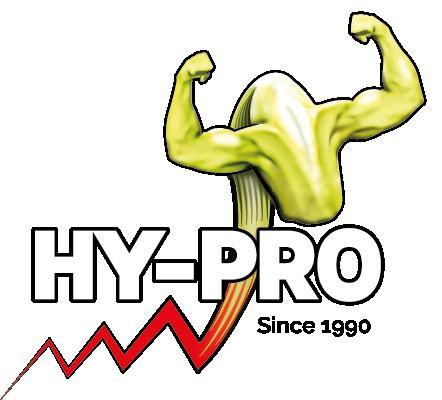 Hy-Pro Fertilizers